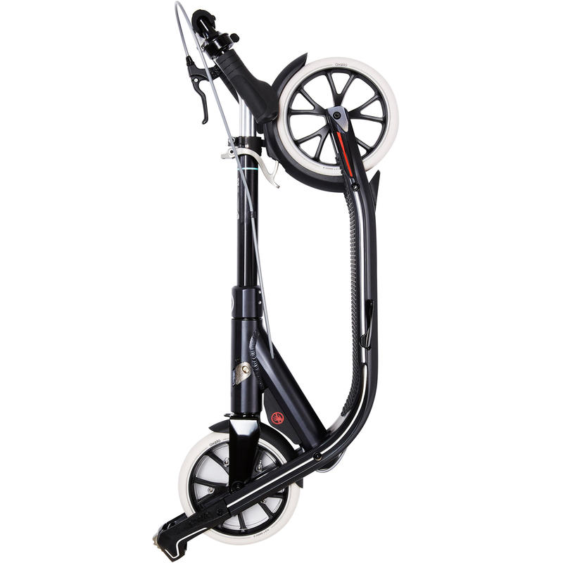 SCOOTER ADULTO TOWN 7 EF V2 NEGRO