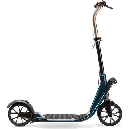 Town 9 EF V2 Adult Scooter - Petrol Blue