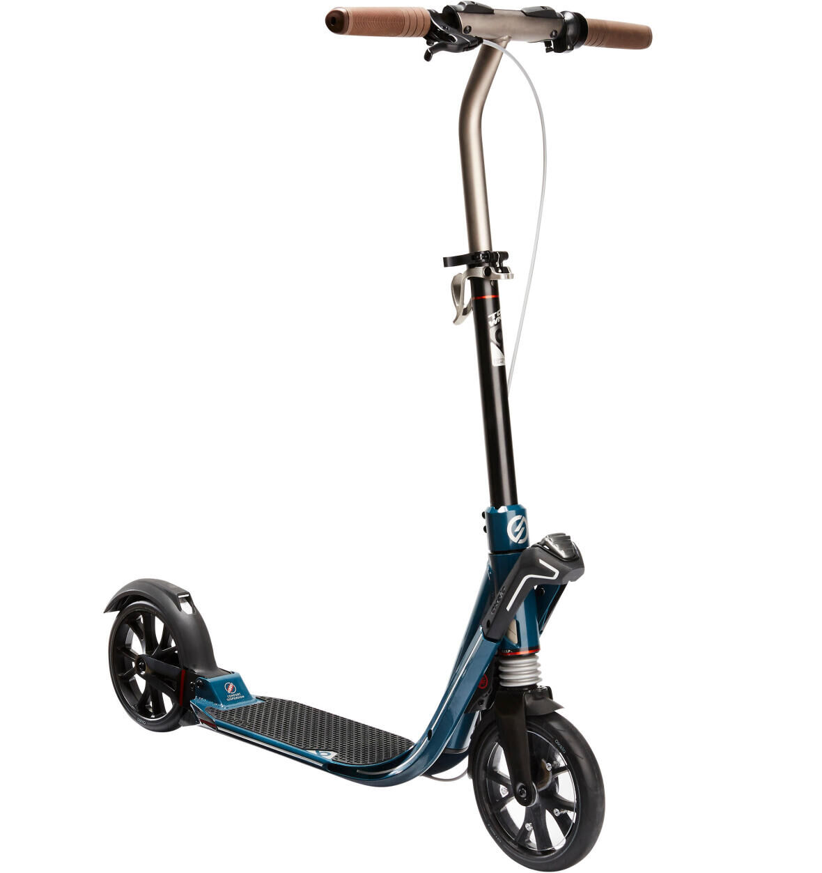 How to Choose an Adult Kick Scooter