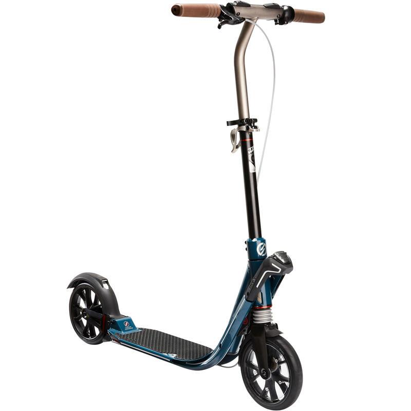 Şehir, Yetişkin Scooterları