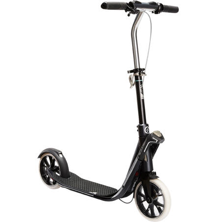 Town 7 EF V2 Adult Scooter - Blue/Black