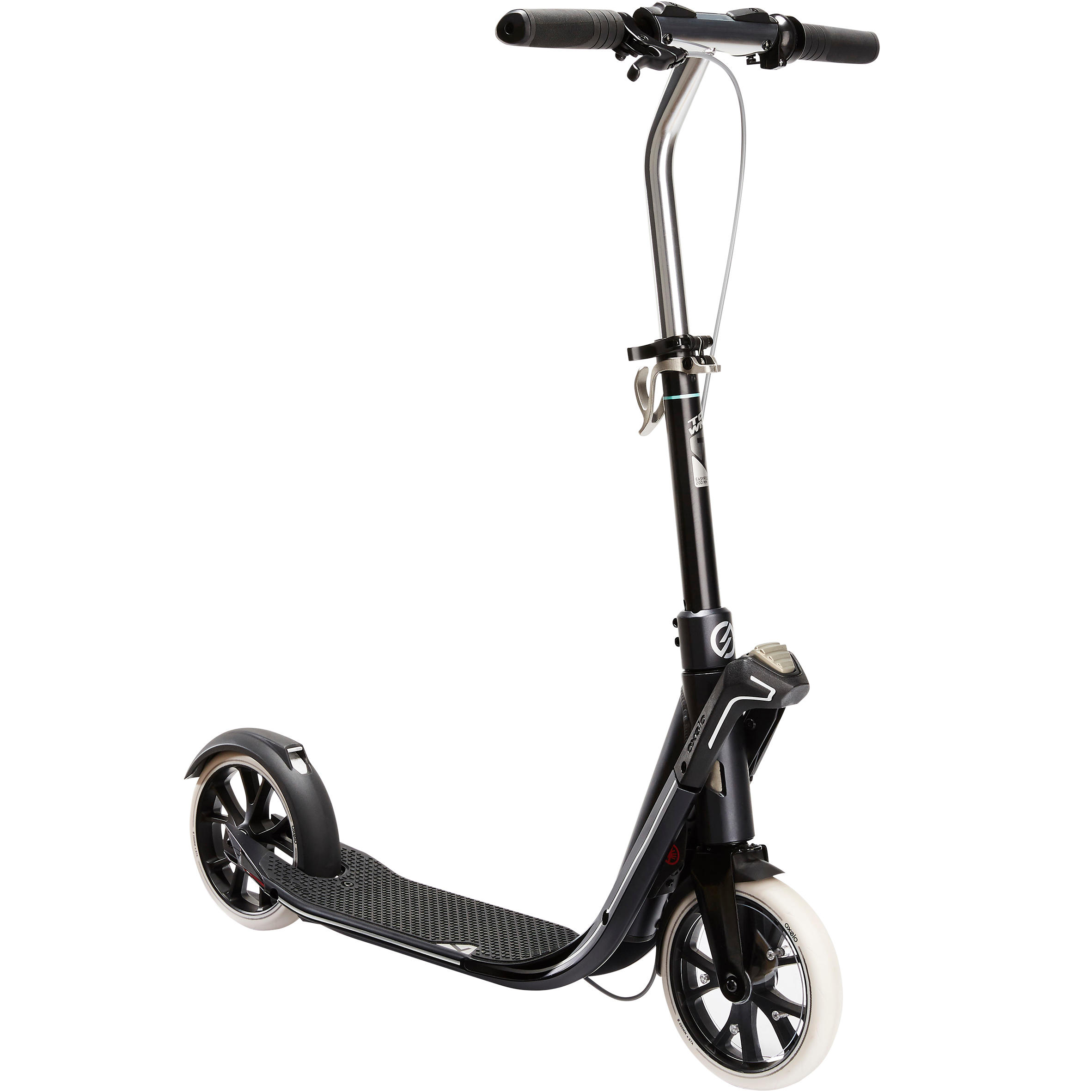 Town 7 EF V2 Adult Scooter - Sand Grey
