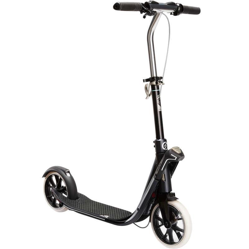 Városi rollerek Roller - Roller Town 7 EF V2  OXELO - Roller