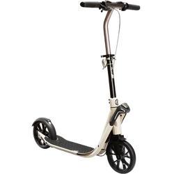 City-Roller Scooter Town 7 EF V2 Erwachsene sandgrau