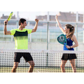 Padel racket PR830 Power groen