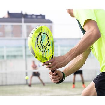 Padel racket PR830 Power geel