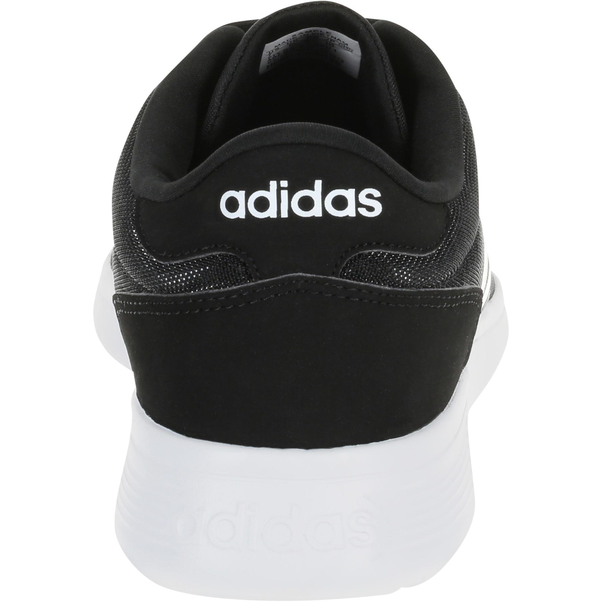 3e98325a4356 Sportive Lite Chaussures Decathlon Marche Noir Femme Adidas Racer wxAE0dq0I