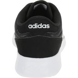 Zapatillas de marcha deportiva para mujer Lite Racer negras