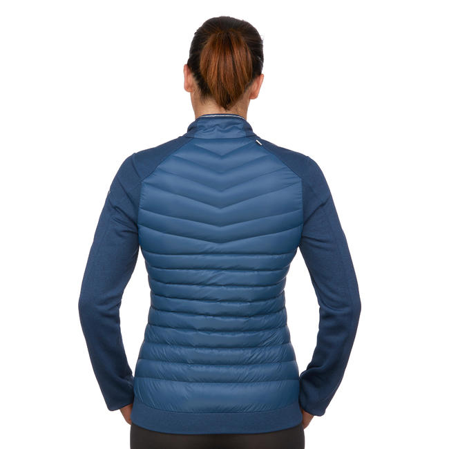 Women's Skiing 2nd layer 900 - blue