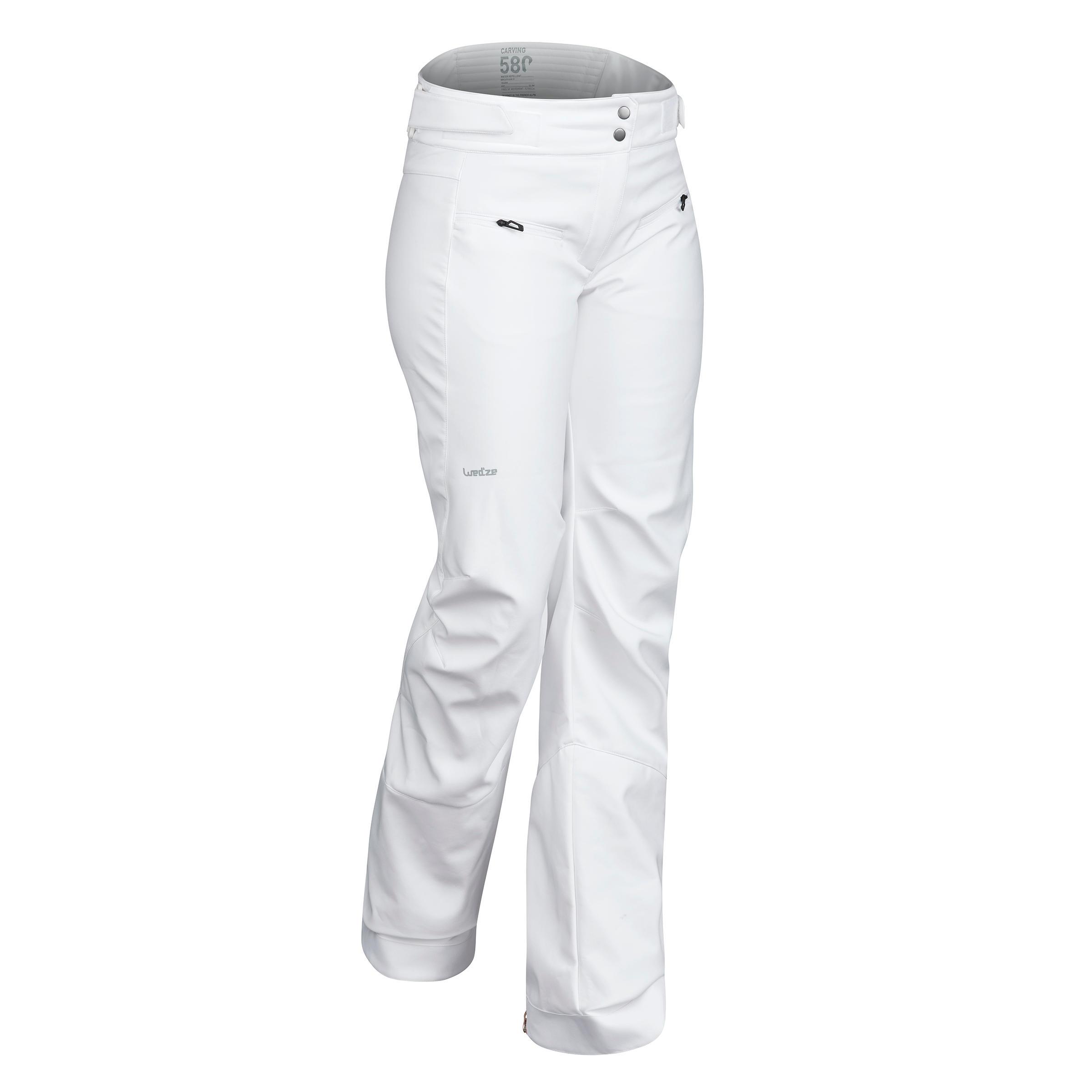 Piste Femme P De Pantalon 580 Pa Ski 7Eq1wSwf