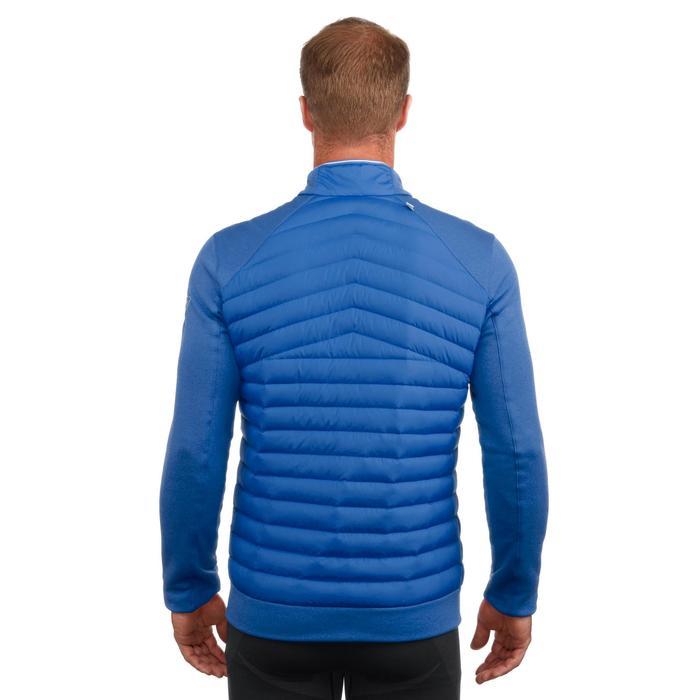 Sous-veste duvet de ski homme 900 Bleue