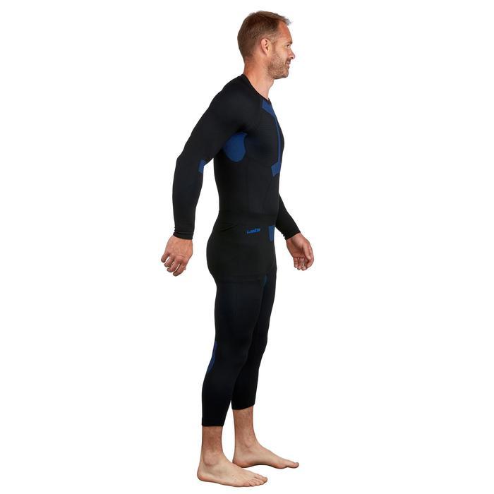 Sous-vêtement de Ski Homme Bas i-Soft Noir