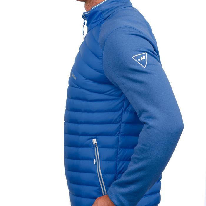 Midlayer voor heren 550 blauw