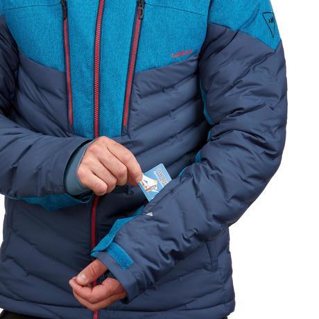 veste de ski de piste homme ski-p jkt 900 warm marine wedze 8493986 1508965.jpg 20691133116