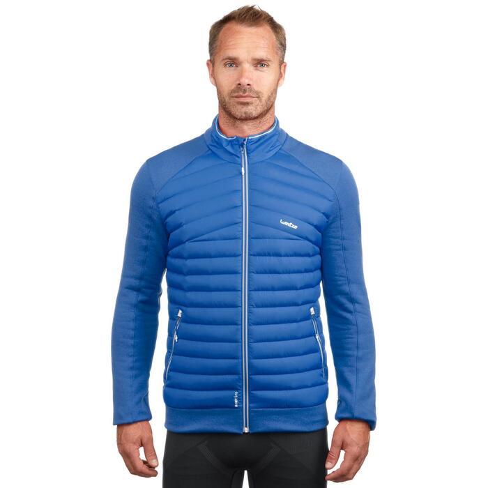 Couche 2 Homme 550 Bleu