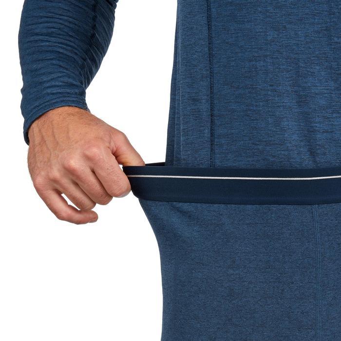 Sous-vêtement de Ski Homme Bas 500 Bleu