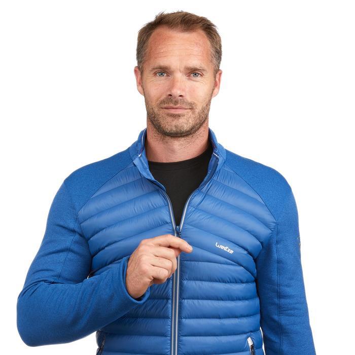 Capa 2 de esquí Hombre 900 Azul