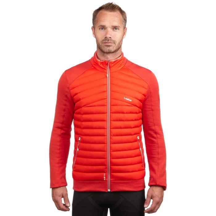 Couche 2 de ski Homme 900 Rouge