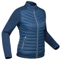 Women's Skiing 2nd layer 900 - blue