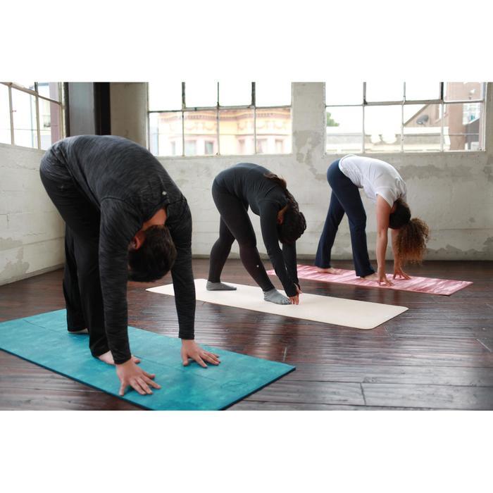 Antislip teensokken voor zachte yoga
