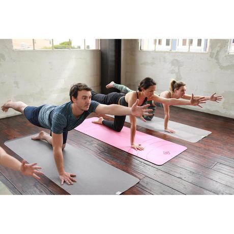 pantalon yoga dynamique fluide du studio au bureau femme. Black Bedroom Furniture Sets. Home Design Ideas