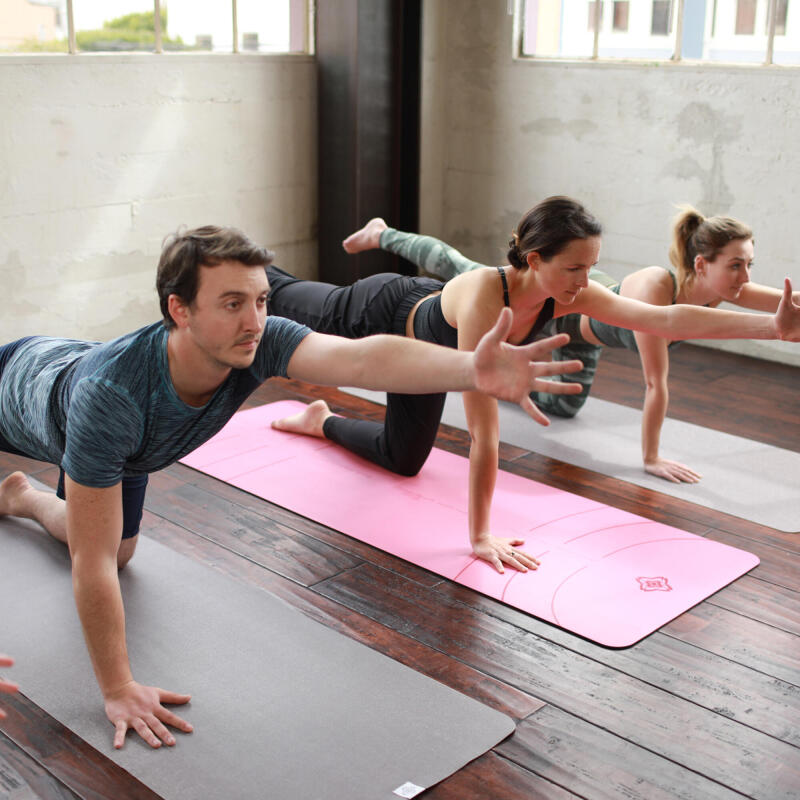 Yoga s'activer