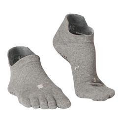 Calcetines Yoga Domyos 5 Dedos Antideslizantes