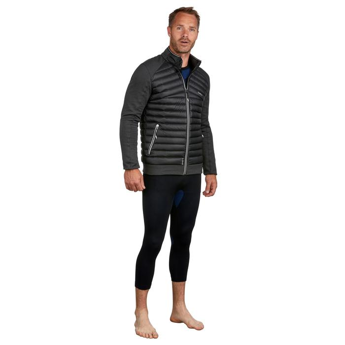 Men's Ski Liner Jacket 900 Black