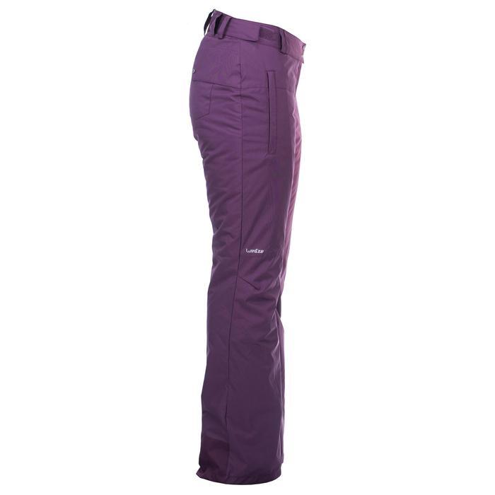 Pantalon de snowboard et de ski femme SNB PA 100 - 1509669