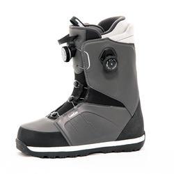 男款全山地滑雪靴All Road 900 - 雙束繩式固定
