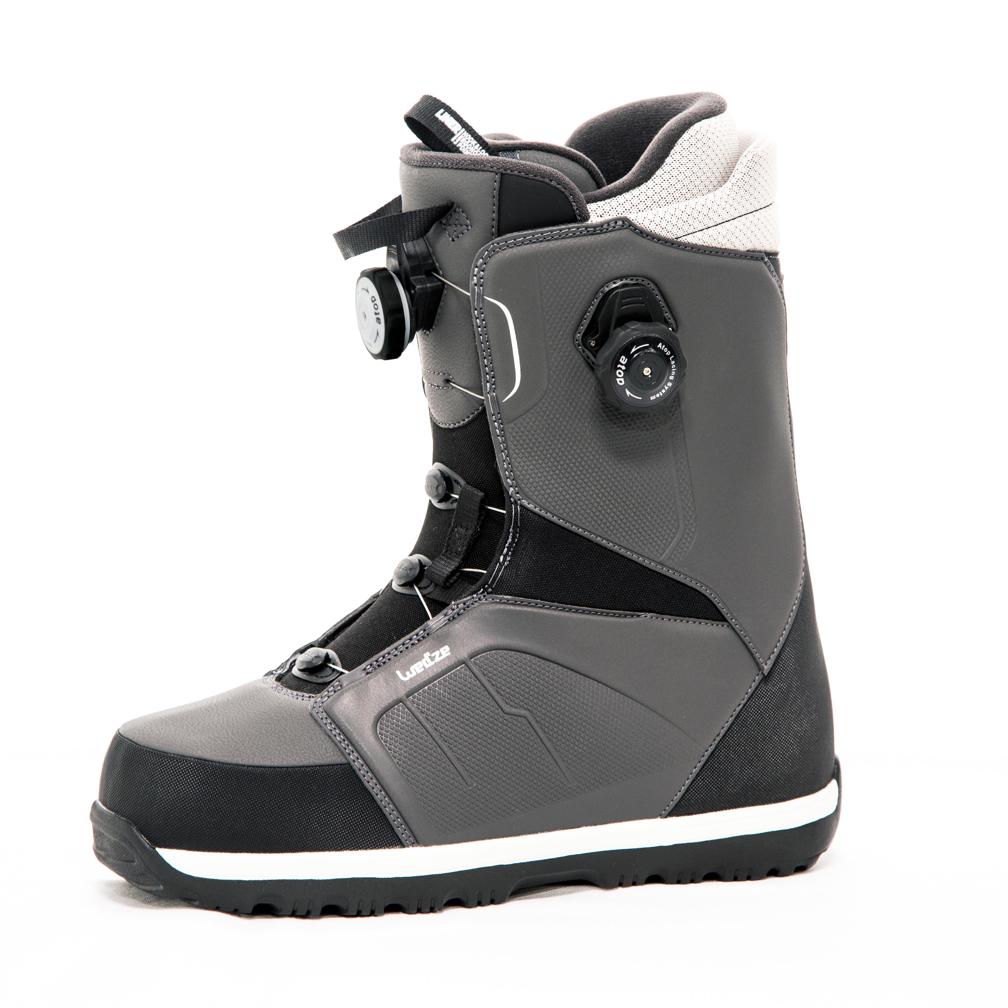 Herren Snowboardschuhe All Road 900 Double Cable All Mountain Herren | 03608449879750