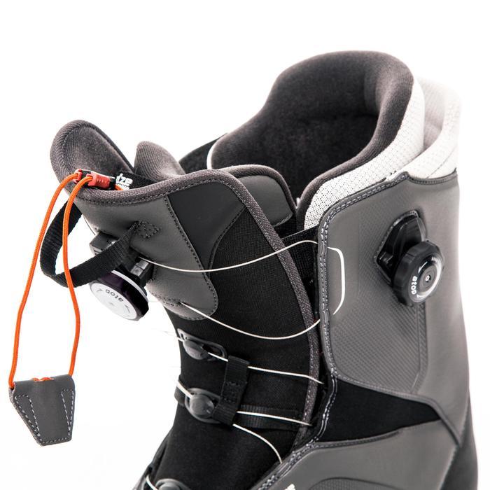 All mountain snowboardboots voor heren All Road 900 - Double Cable Lock