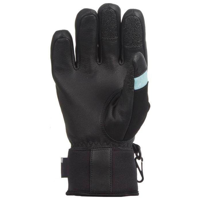 Handschoenen voor snowboarden en skiën SNB GL 900 groen