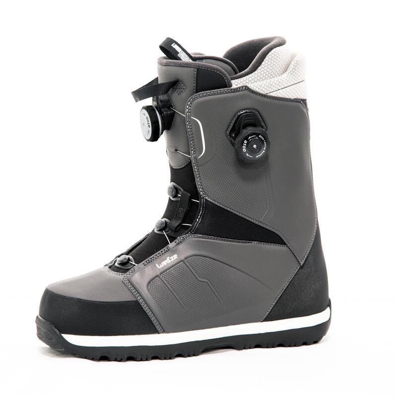Botas Snowboard Hombre, Dreamscape All Road 900, Doble Cable, All Mountain