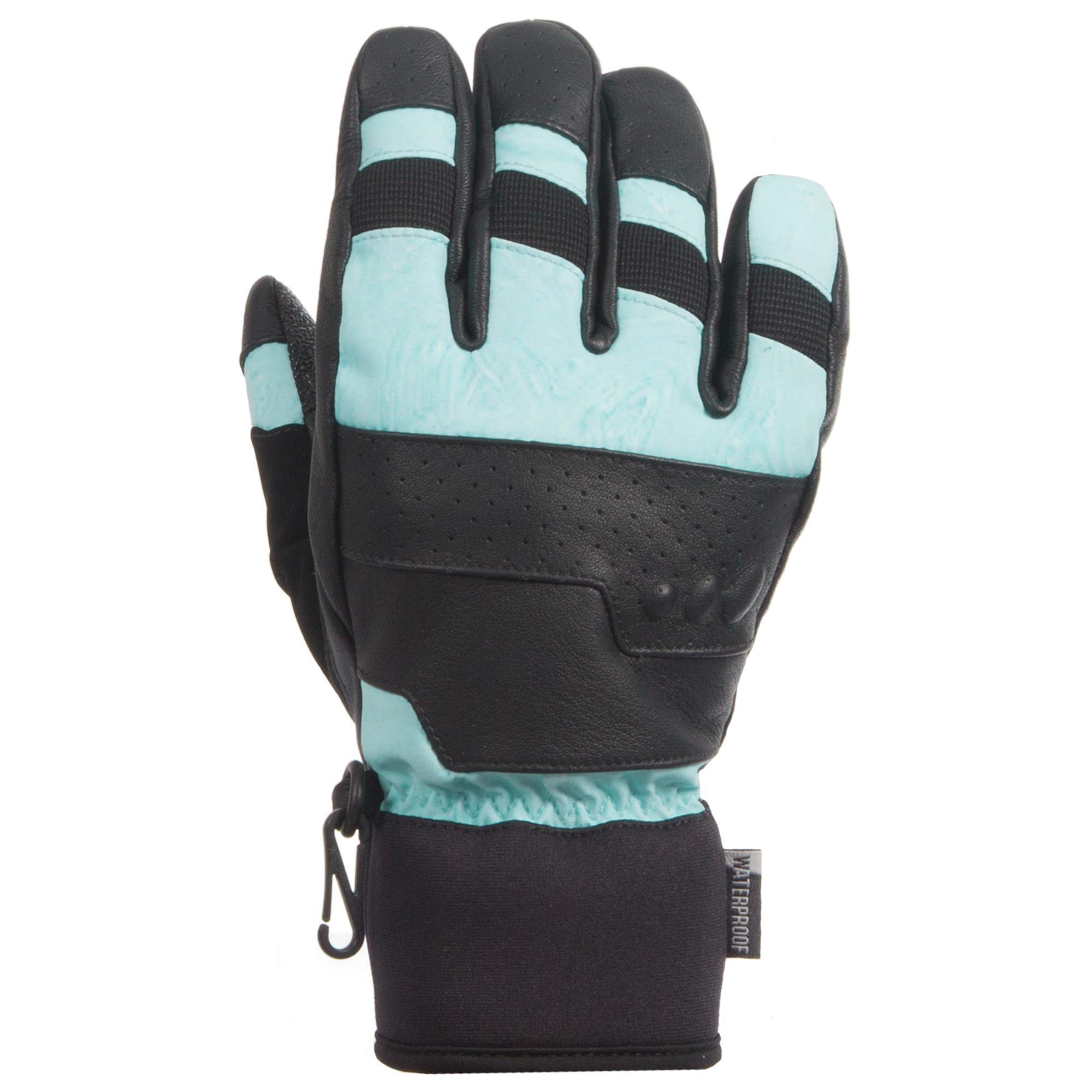 Wed'ze Handschoenen voor snowboarden en skiën SNB GL 900