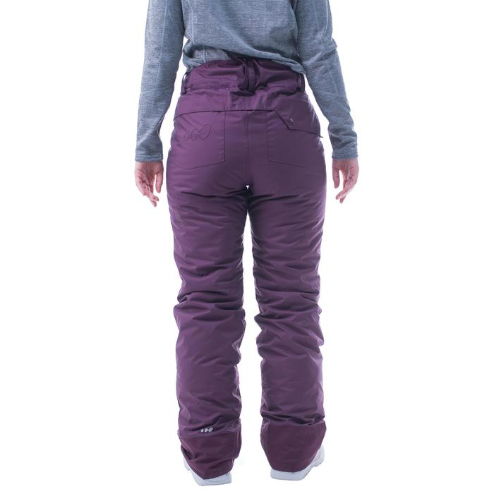 Pantalon de snowboard et de ski femme SNB PA 100 - 1510089