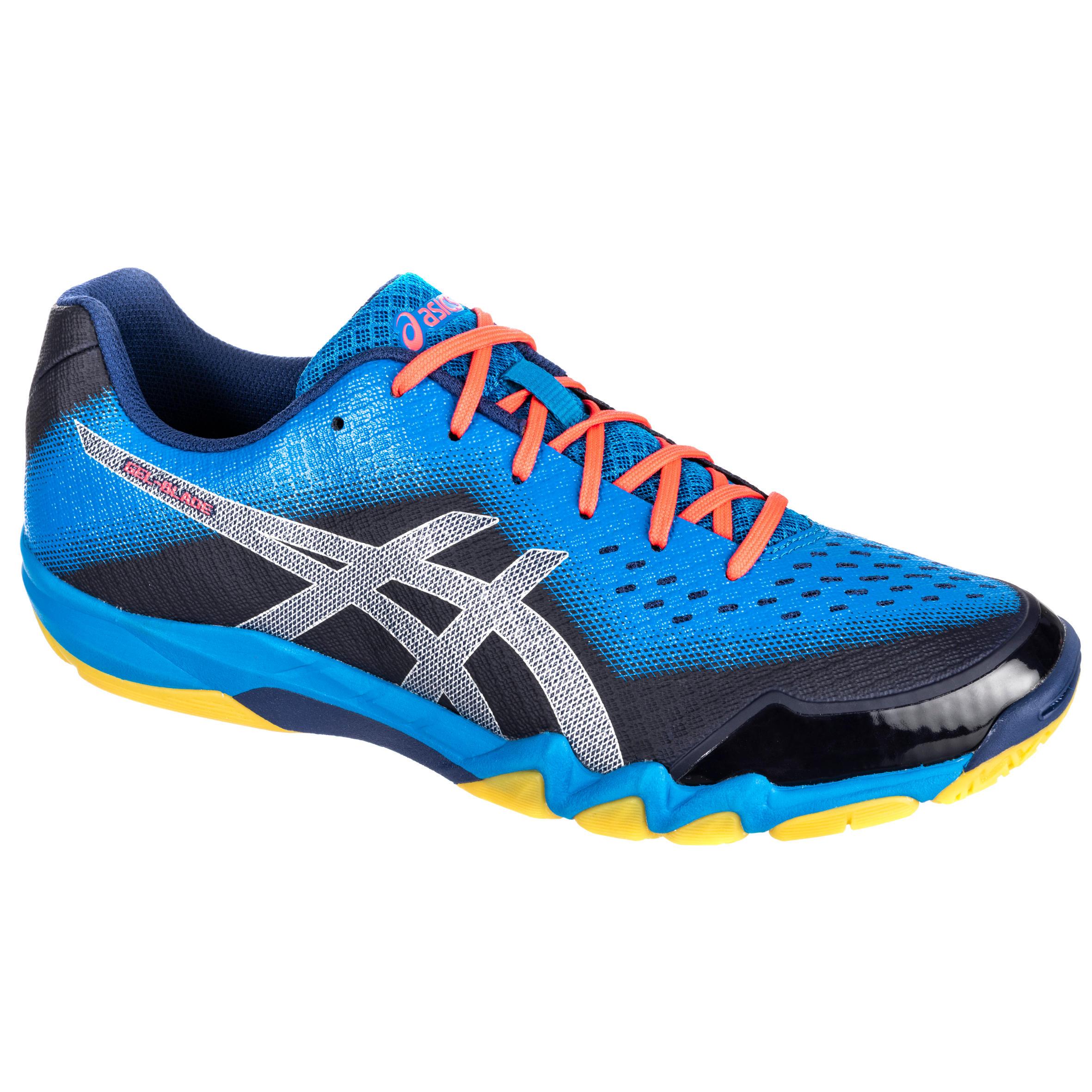 Asics Schoenen voor badminton of squash Asics Gel Blade 6