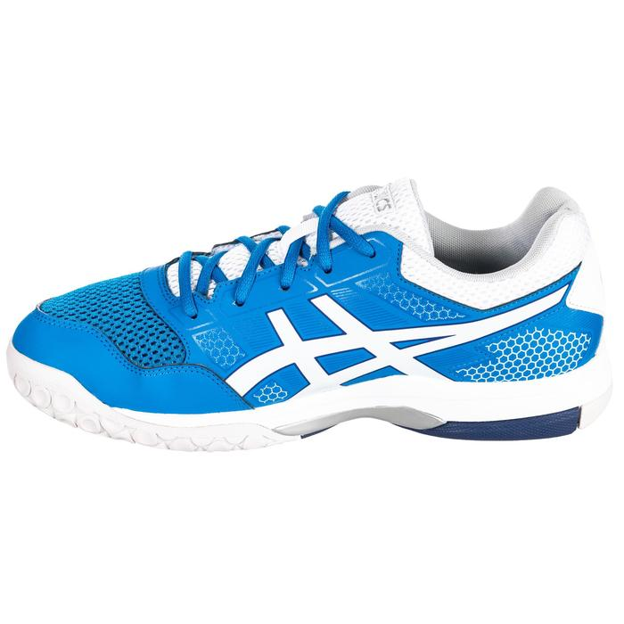 a855aade1b4 Asics Badmintonschoenen Asics Gel Rocket 8 blauw/it | Decathlon.nl