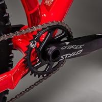 "500 XC Mountain Bike 29"" - Red"