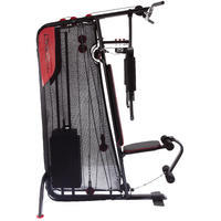 Weight Training Compact Home Gym