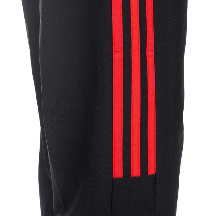Chándal Gimnasia Adidas Niño Negro