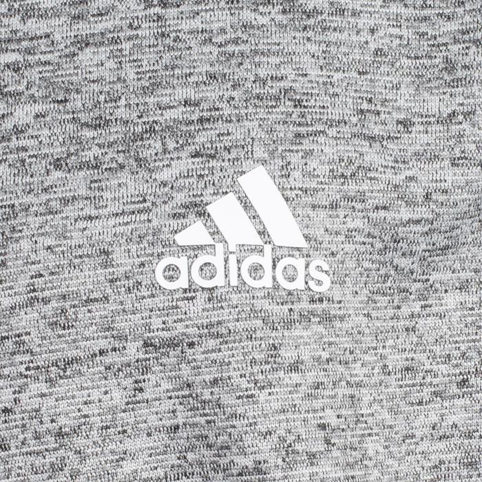 T-Shirt manches courtes Gym garçon noir - 1510838