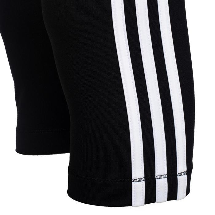 Corsaire Gym fille noir - 1510866