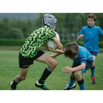 Maillot rugby enfant Full H 100 - 1510872