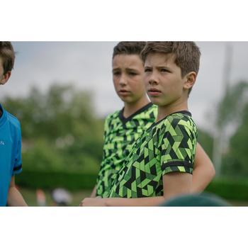 Maillot rugby enfant Full H 100 - 1510873