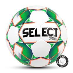 Ballon de futsal Select Attack Grain