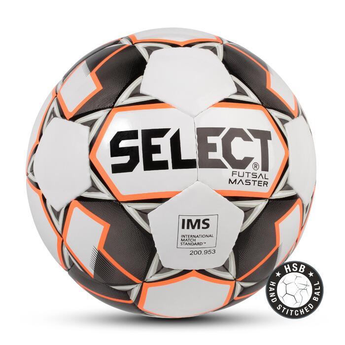 Zaalvoetbal Select Master Shiny