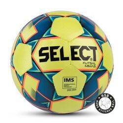 Ballon de futsal Select mimas jaune