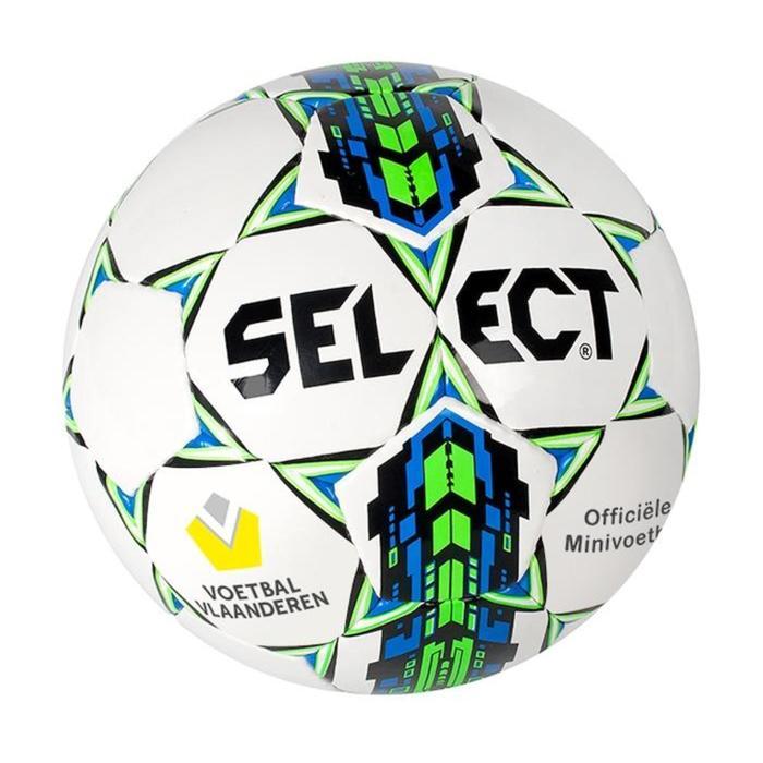 Minivoetbal Select