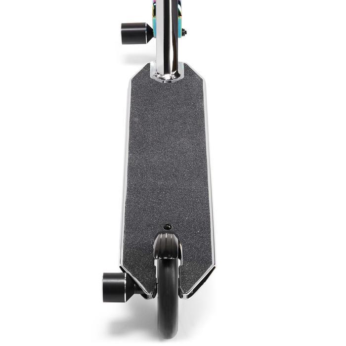 Roller Stunt-Scooter MF3.6 V5 Chrom